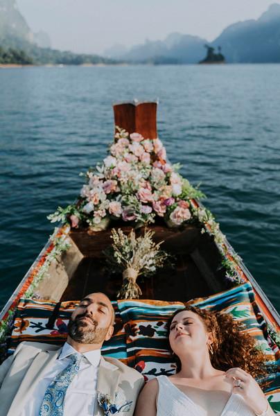 Tu Nguyen Wedding Khao Sok National Park Elopement Wedding Thailand Megg Neema-35.jpg