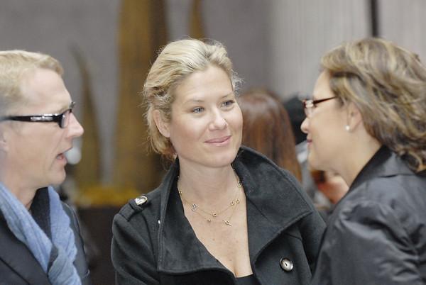 LA Fashion Districts Press Conference with Mayor Antonio Villaraigosa