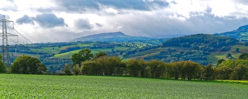 Welsh Borders