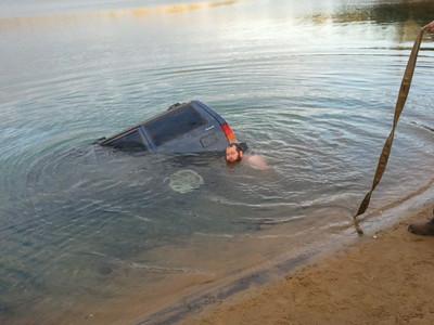 Zachs Jeep