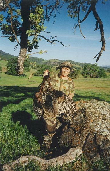 Turkey Hunt Photos