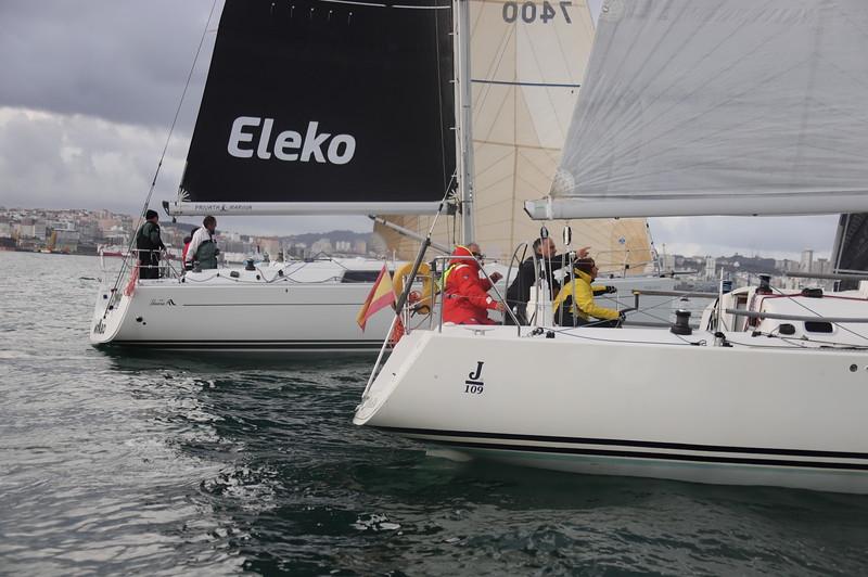 b'Eleko , PRIVATAMARINA , OSE , ON , P , CO-1-52-10 , Hanse , 400 , J , 109 , Beko , '