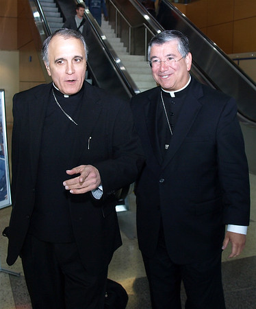 2010 Cardinal Dinardo Visit