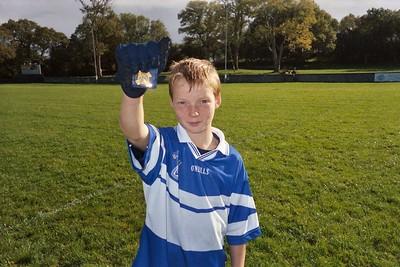 Gaelic Football Games