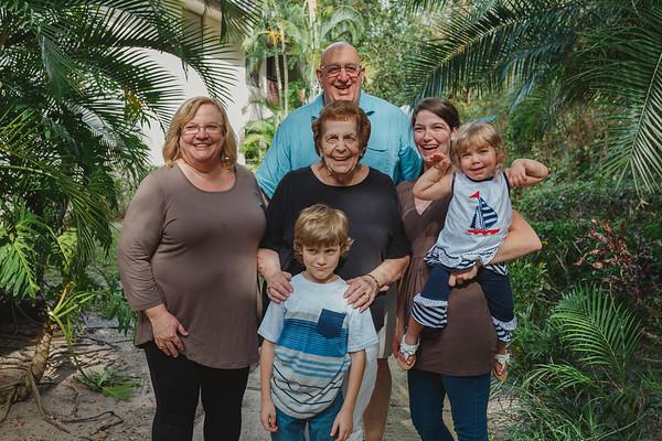 Cheryl Sohn Family Session
