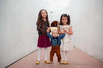 Von Schoff Family 2019