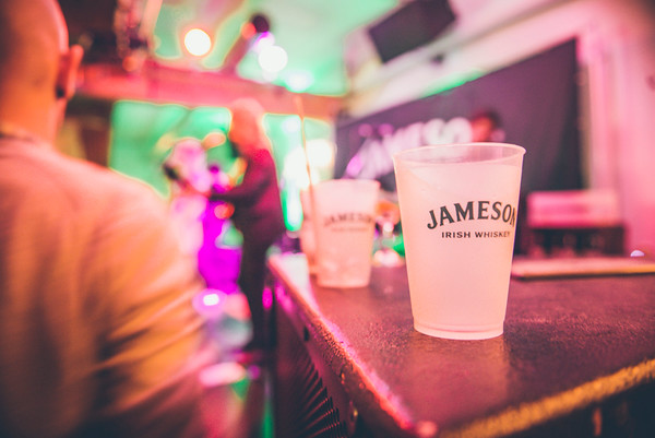 Jameson Event