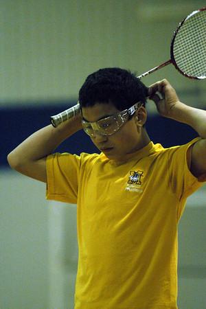 SMS Junior Badminton City Championships 2010 - May 14, 2010