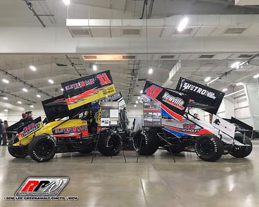 BAPS Racing Xtravaganza - 2/4/18 - Lee Greenawalt