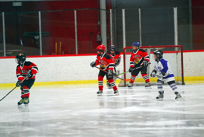 Tri Valley Mite 2 Needham Tournament