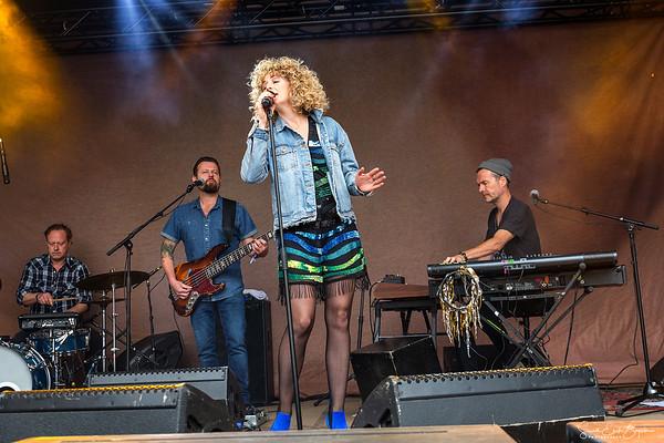 Nord-Als Musik Festival 09.06.2018