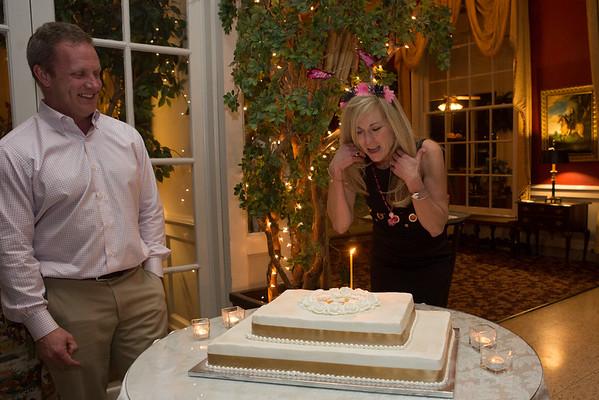 Michelle Sparks Birthday