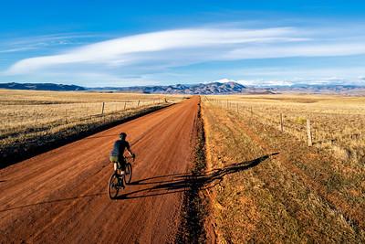 Niner Bikes - MCR 9 RDO Photoshoot