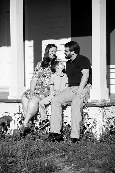 JAMIE, KEVIN & SEAN