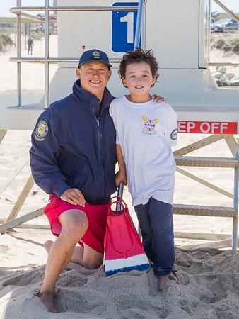 Lifeguard session 1