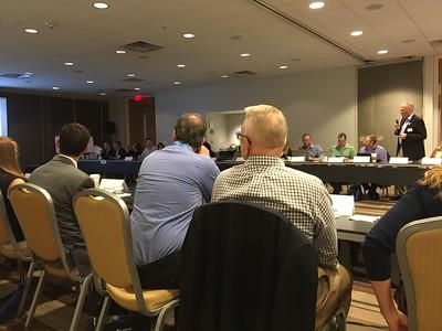 2016-09-18 Annual Meeting Atlanta GA