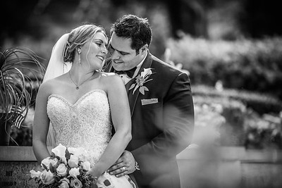 Jen & Johnny  |  Wedding Pictures