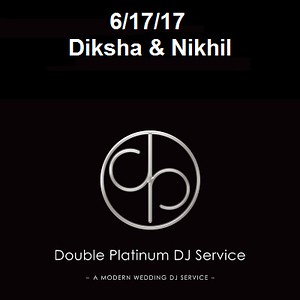 6/17/17 Diksha and Nikhil