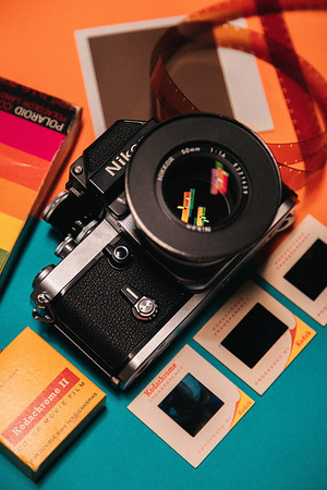 Film Photography Remembered