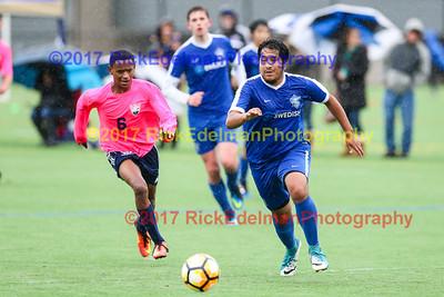 ISC Gunners vs SGEOSC Fusion Soccer