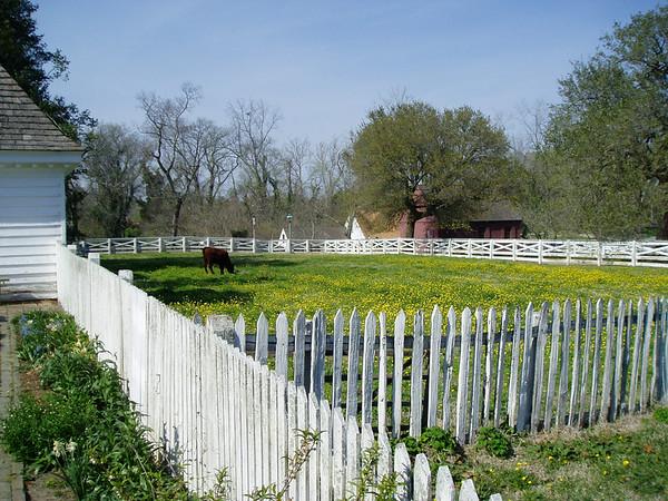 Williamsburg 2004