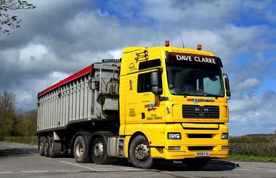 Dave Clarke Transport
