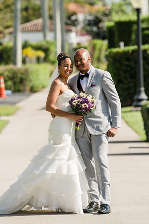 Haley & Lance's Wedding