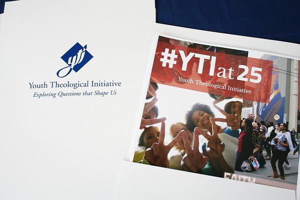 Youth Theology Initiative (YTI) 25th Reunion