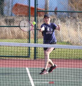 Watkins Glen Tennis 4-5-17