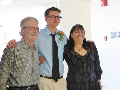 40th annual Pittsfield Adult Learning Center Graduation & Awards Ceremony