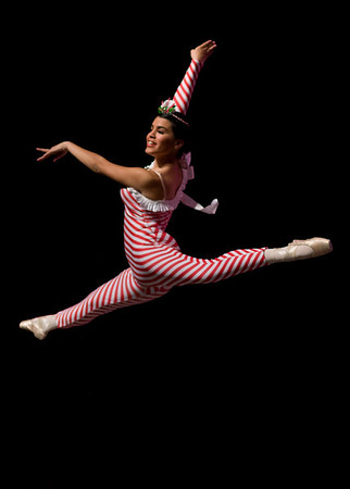 2008 Nutcracker - Sat 7pm