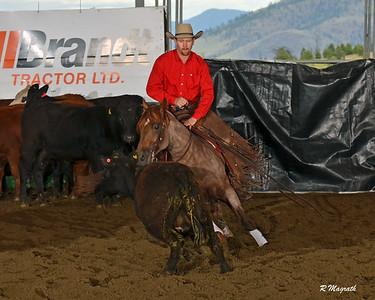 BC 15K NOV HORSE 2014