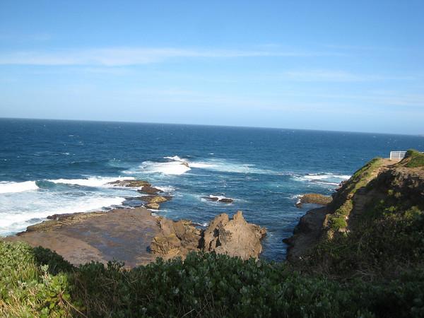 South Coast: Sydney to Melbourne