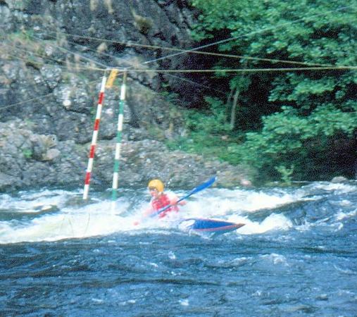 1977 River Awe Angus Parrington Viking