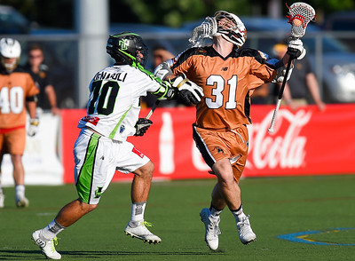2016 MLL: Lizards at Rattlers; 7/23/16
