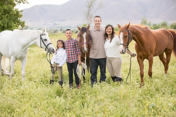 Carrol Family