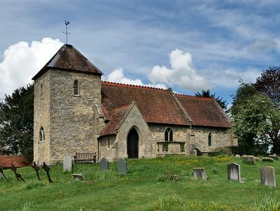 St Mary Magdalene, Church of England, Stoke Talmage, OX9 7EV