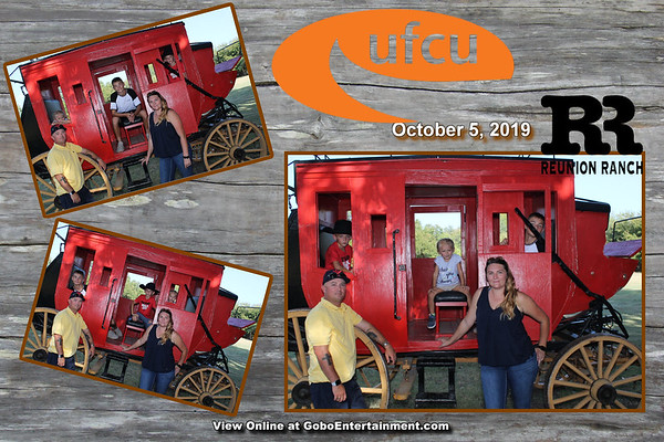20191005 UFCU Reunion Ranch