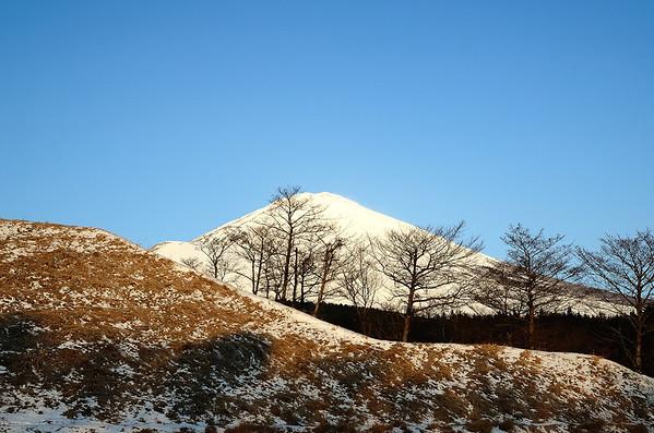 Fuji Range Day 2