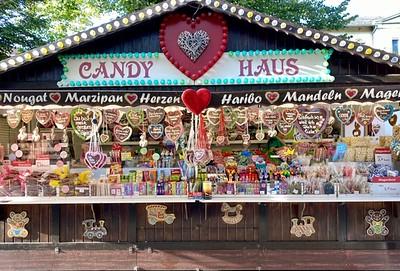 Walkabout 2020, Heidelberg, Germany