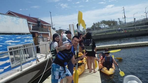 2014-09-01 Kayaks