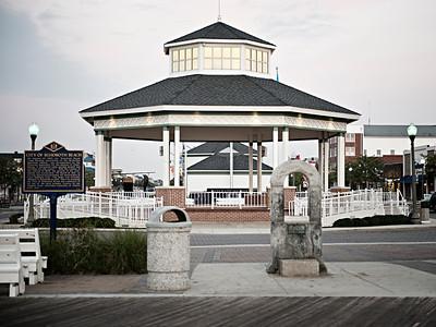 Rehobeth Beach - 2012