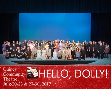 QCT Hello Dolly! - 2017