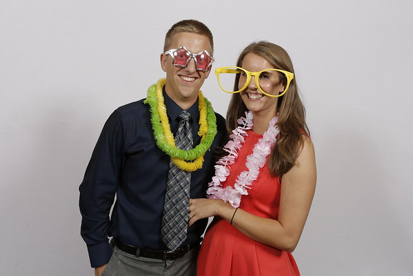 Licata - Watkins PHOTOBOOTH