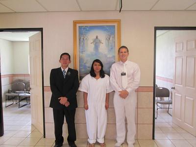 2013 09 02 RILEYS MISSIONARY PICS