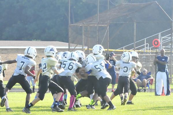 8/30 Raiders vs Rams