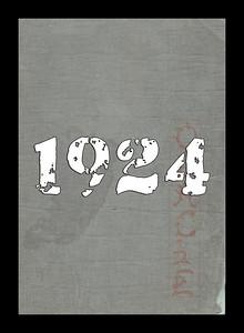 Volume III - 1924
