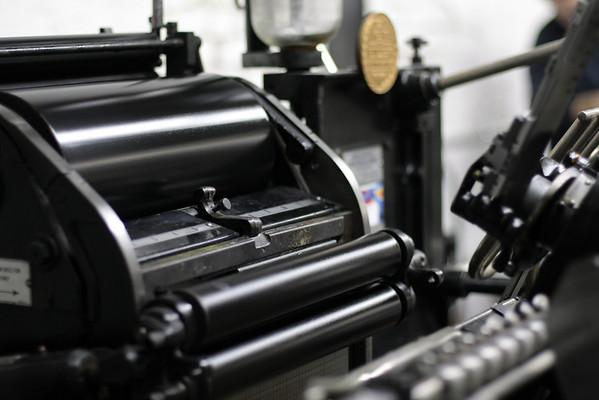 Boxcar Press