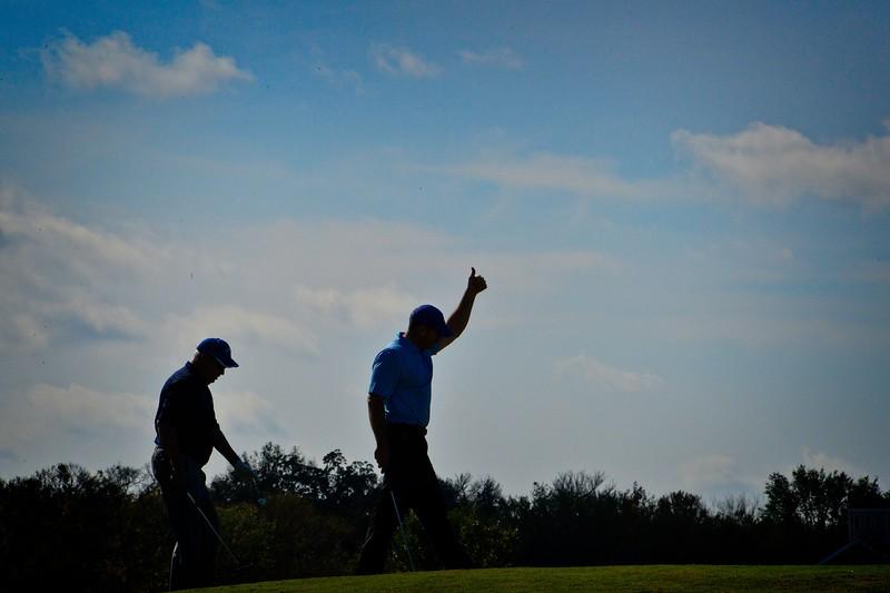 Waterside Golf Tournament 11-05-18
