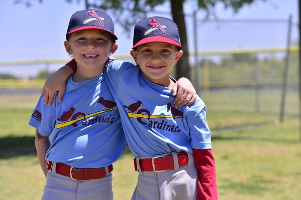 Cardinals 4-20-2013